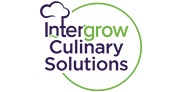 web designing client intergrow culnary solutions logo
