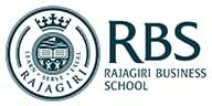 web designing rajagiri business school logo