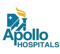web designing apollo hospital logo