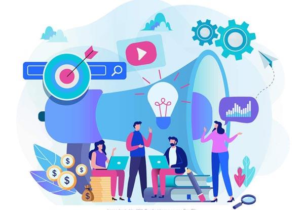 Affordable Digital Marketing hacks for new start ups