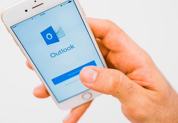 Your A to Z Guide To Using Outlook Like A Total Professional