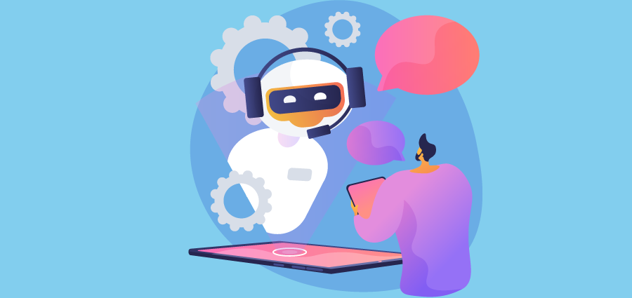 Why Chatbots will play a critical role in marketing in 2021