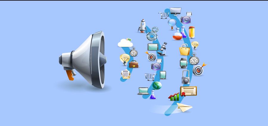 Digital Marketing Strategies for Business Industries