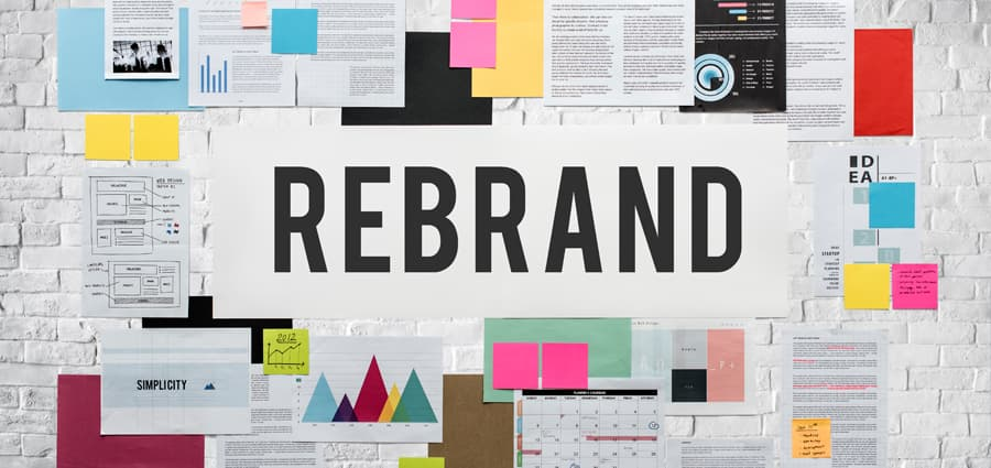 Benefits of Rebranding
