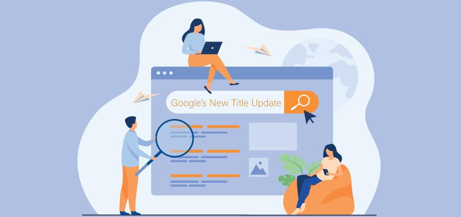 Google's New Title Update