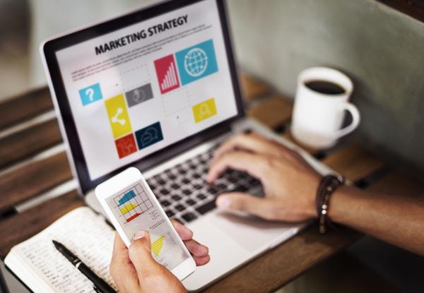 5 Digital Marketing Strategies For Beginners